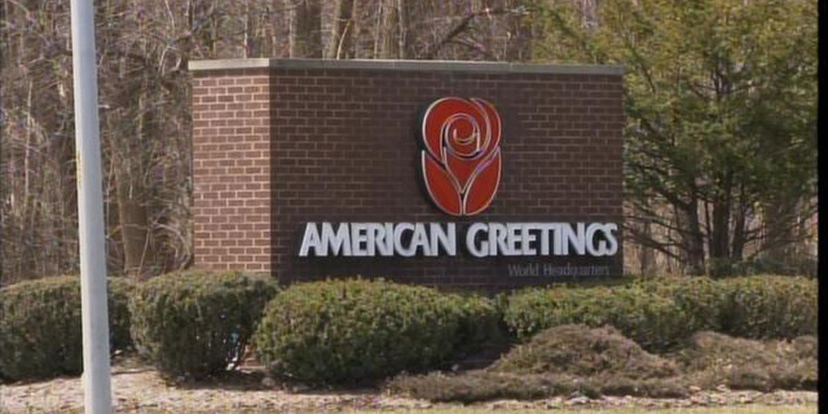 American Greetings to lay off 268 employees in Osceola
