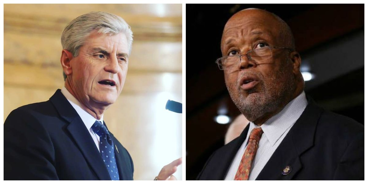 Mississippi gov called 'despicable' for ignoring black rep