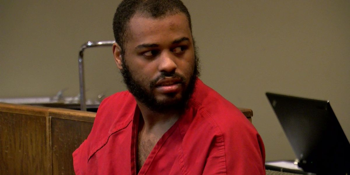 Accused cop killer deemed incompetent to stand trial