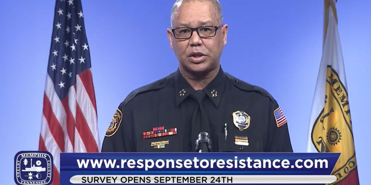 MPD Director Mike Rallings asks for participation in national survey on police interactions