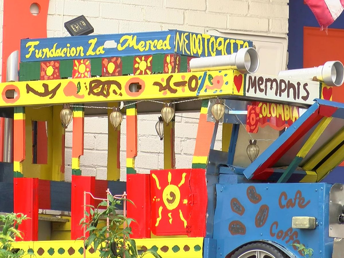 Memphis' first international district re-branded; offers unique multicultural experience for visitors