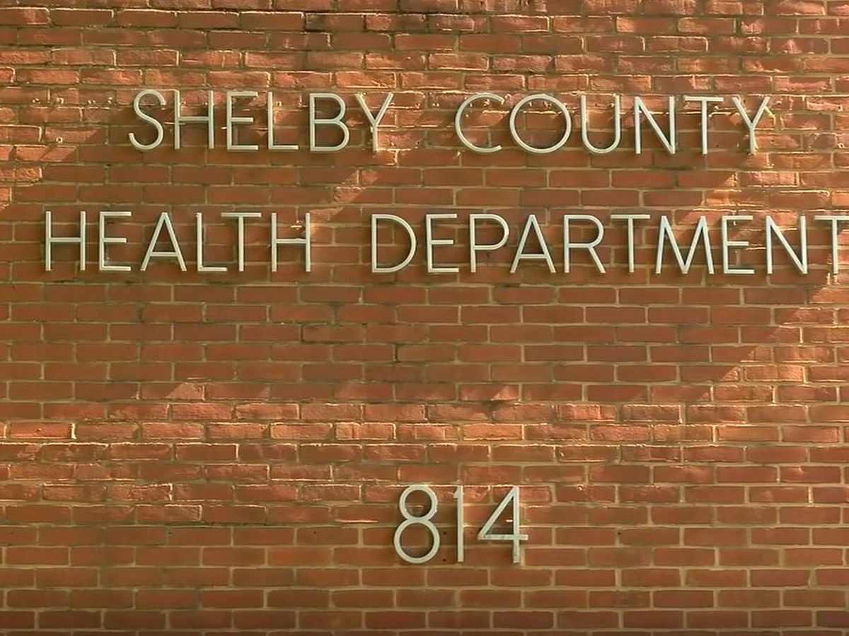 155 new COVID-19 cases, no additional deaths reported in Shelby County