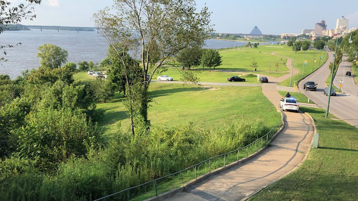 MPD identifies body found in Mississippi River near Tom Lee Park