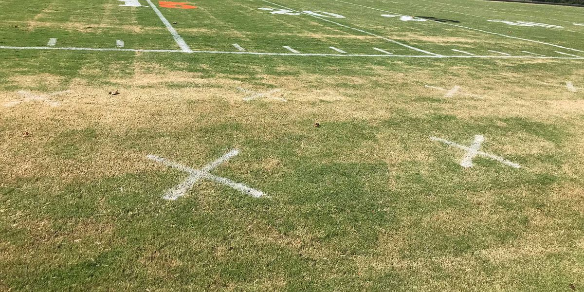 2 prep football games cut due to COVID-19 Friday