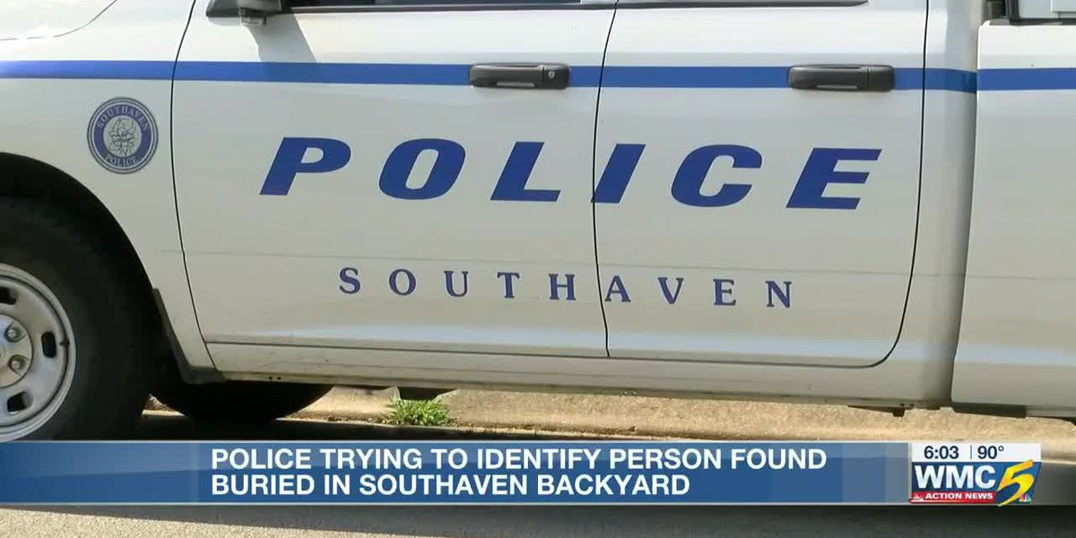 Southaven police awaiting state medical examiner's report on body found in backyard