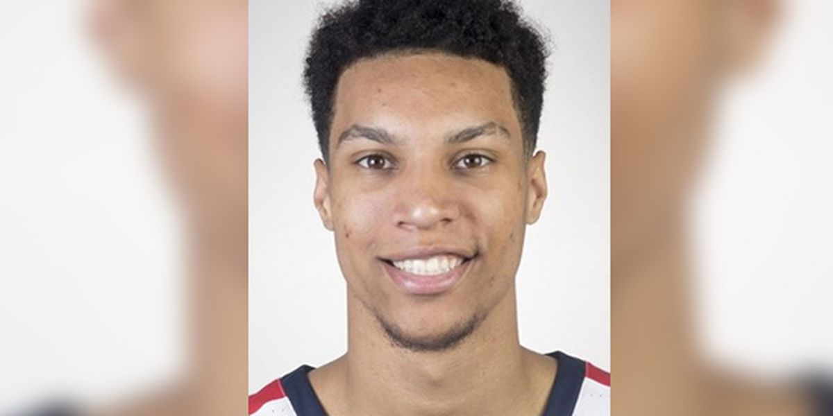 Grizzlies move up to pick Gonzaga's Clarke