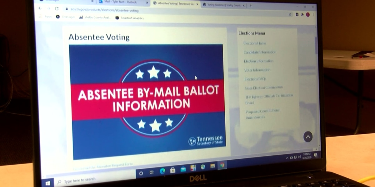 New order issued allowing medically-vulnerable, caretakers to vote by absentee ballot