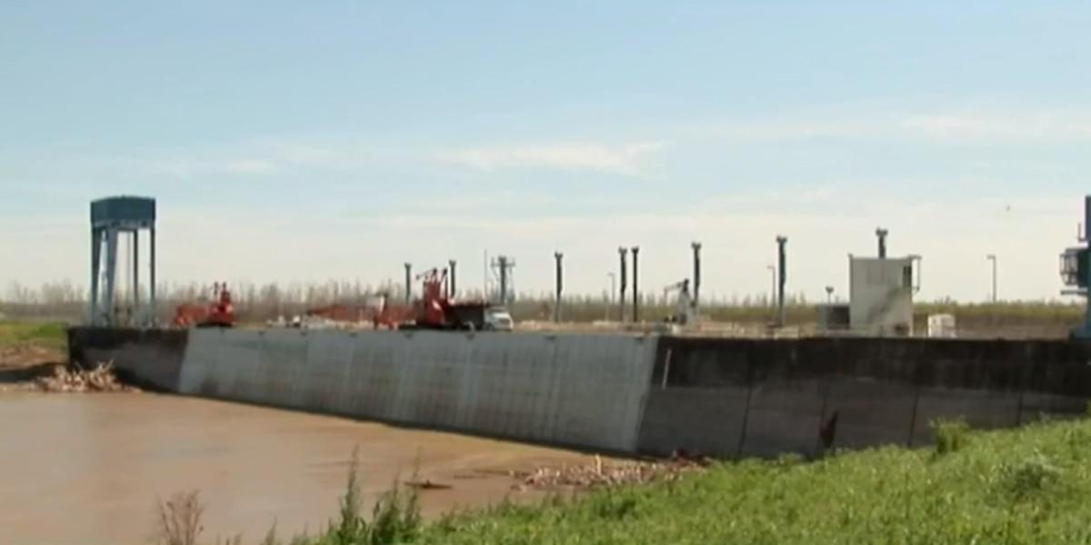 Mississippi sues federal government regarding Mississippi River flooding