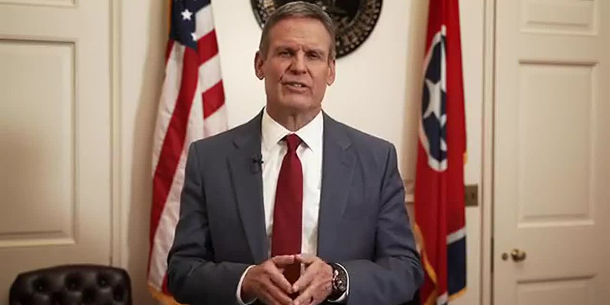 Tennessee governor lifts some restrictions on school sports events