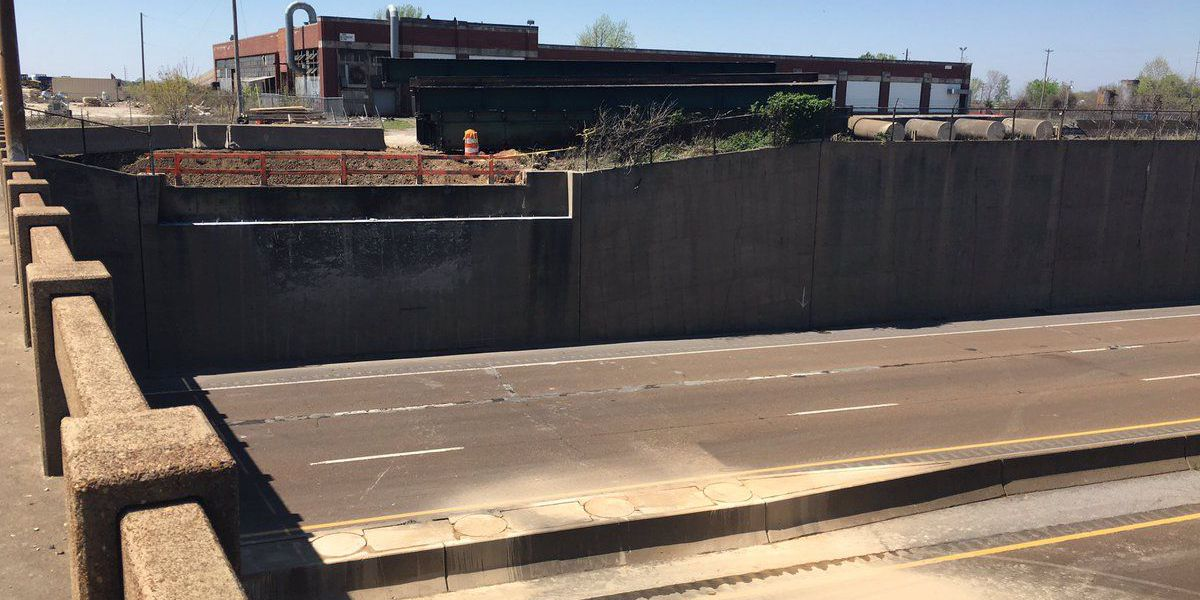 I-55 reopens early after scheduled roadwork