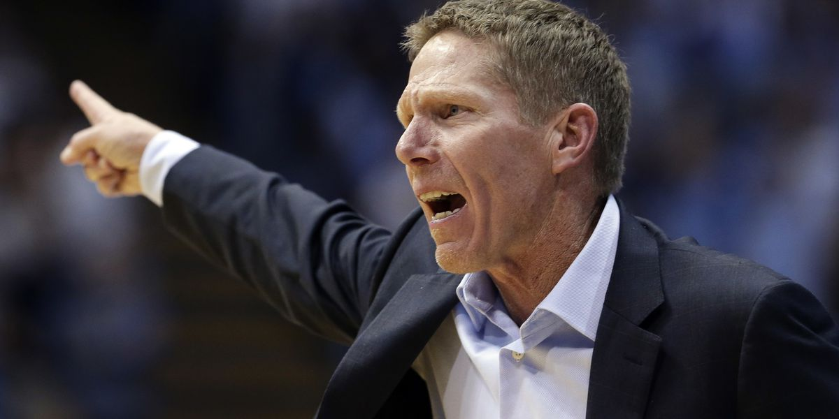TOP 25 REWIND: No. 4 Gonzaga pushing through tough stretch