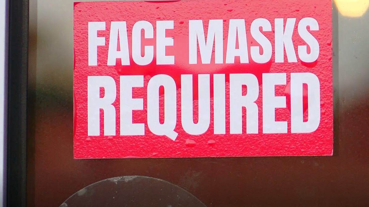 Adults and teens required to wear masks in Shelby County