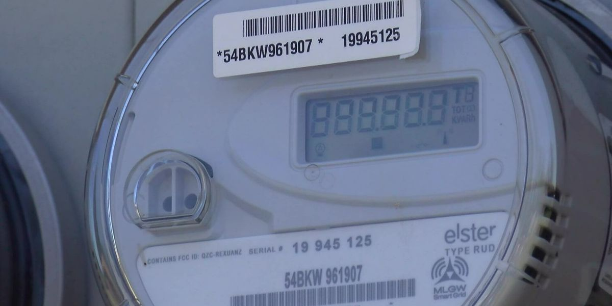 MLGW to stop including envelopes with utility bills