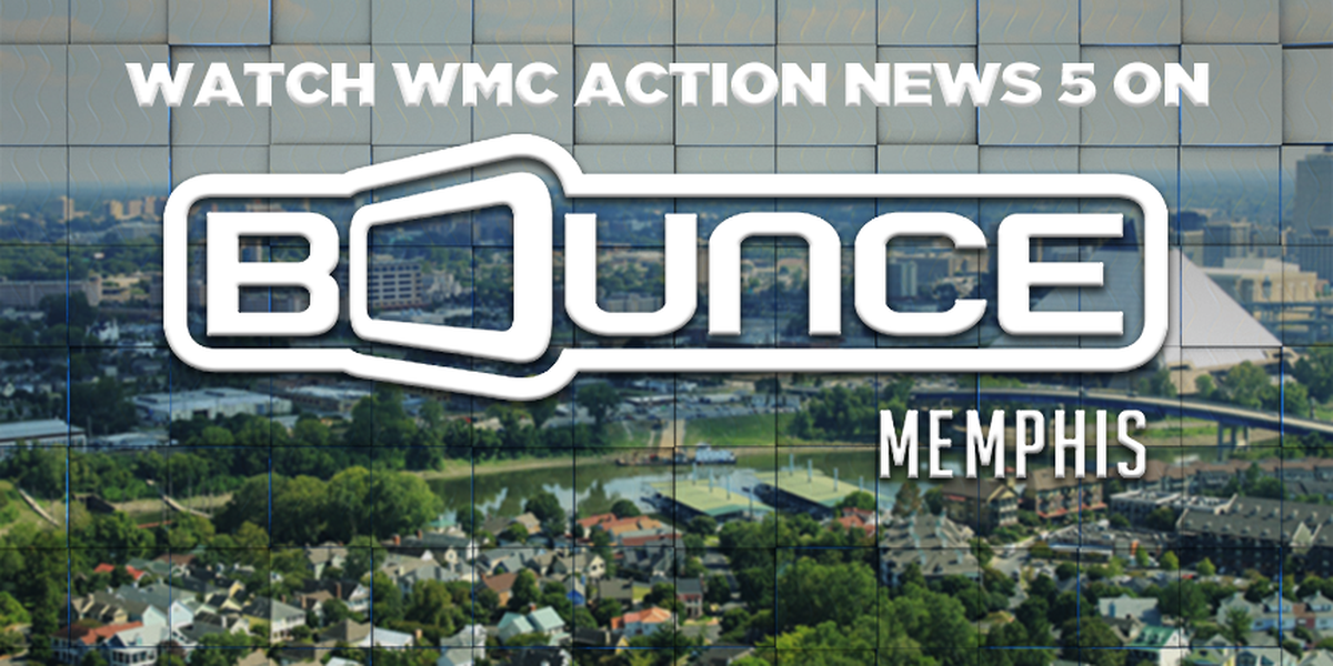Watch WMC AN5 on Bounce Memphis!