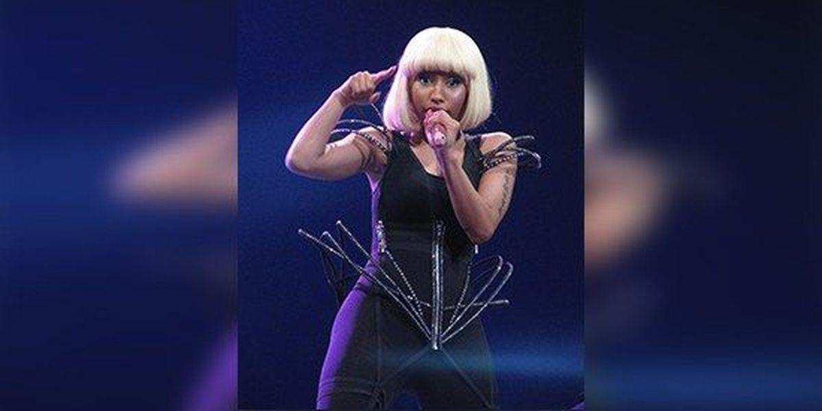 Nicki Minaj, Future to co-headline FedExForum