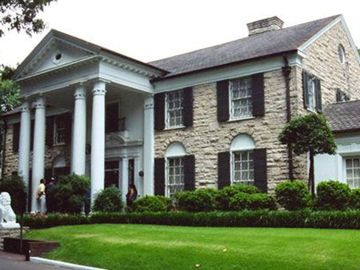 Controversy ensues over planned expansion at Graceland