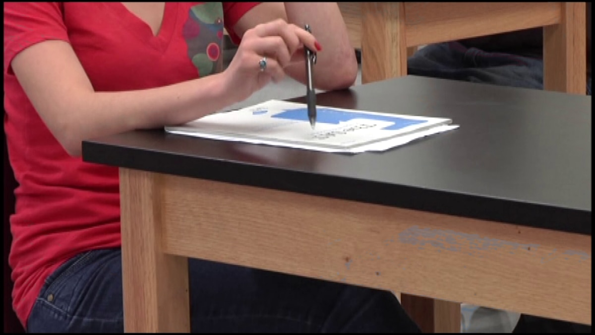 Report shows more than half of SCS high school students not ready for college