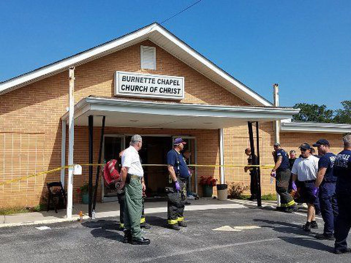 Antioch church moving forward 1 year after mass shooting