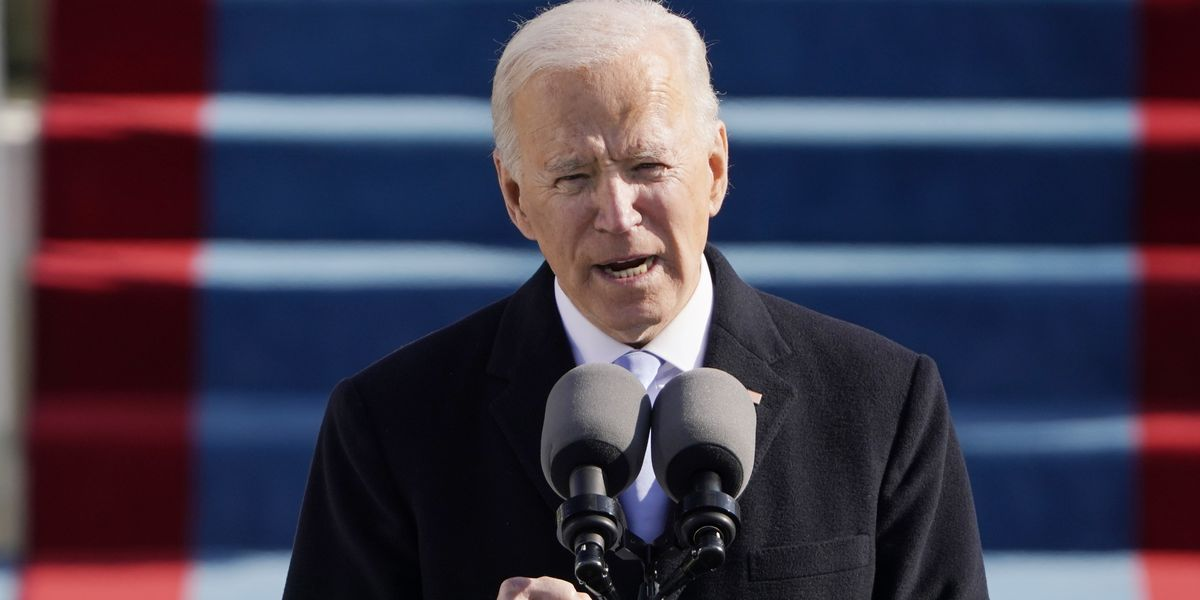 On Day One, Biden to undo Trump policies on climate, coronavirus