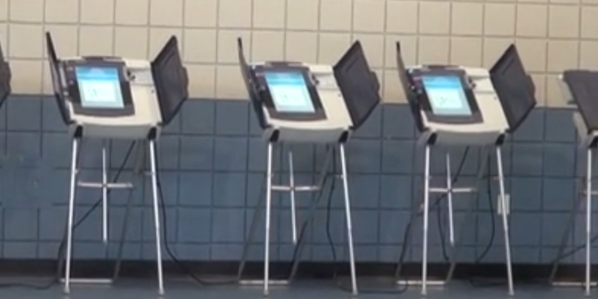 160,000 expected to vote in Tuesday's election