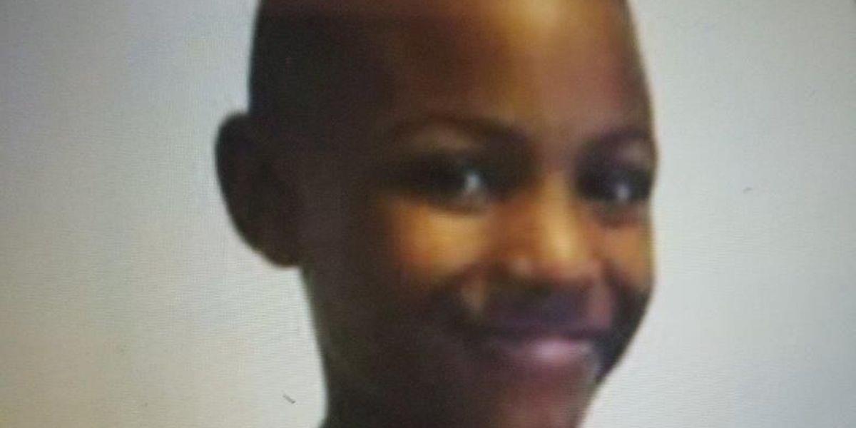Missing 12-year-old from Orange Mound found