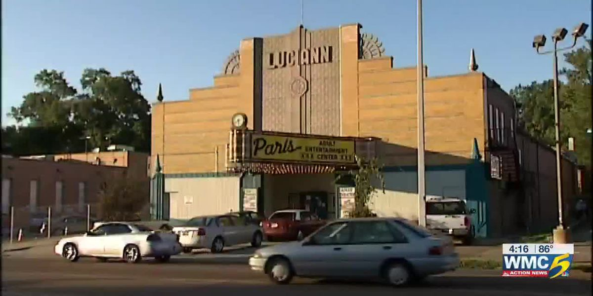 Mid-South business headlines: Theater owner hoping to improve property in Midtown community
