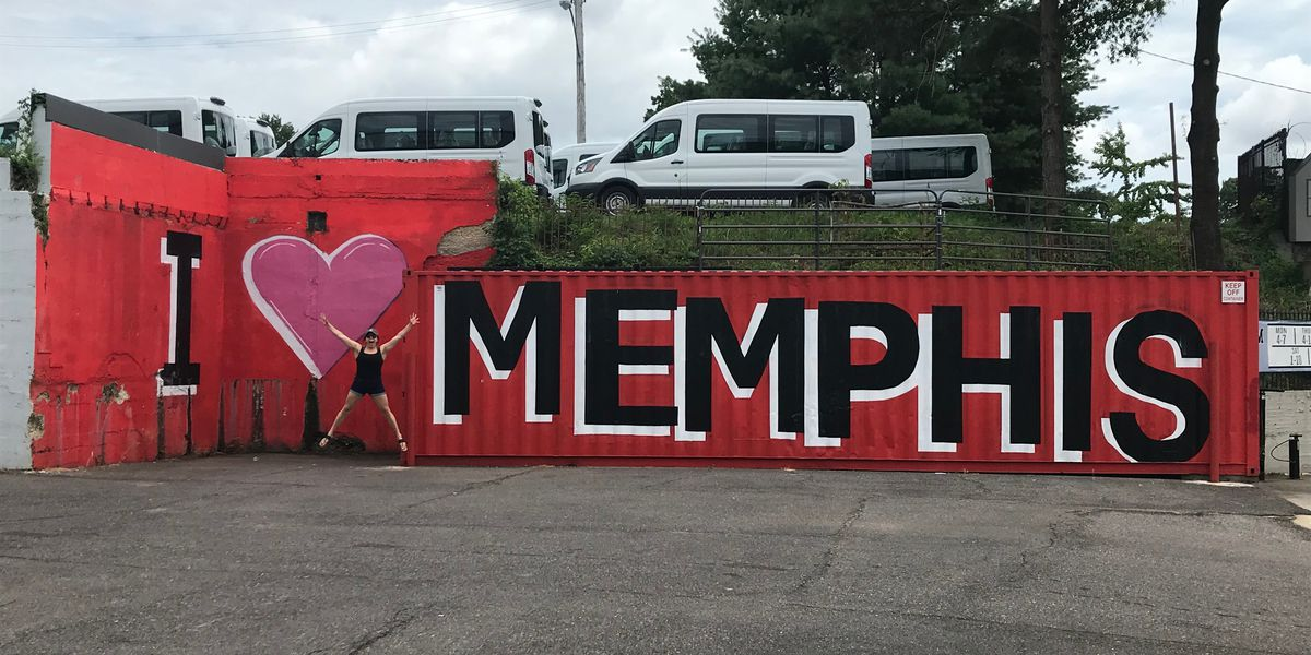 A Love Letter to Memphis: Allie Herrera