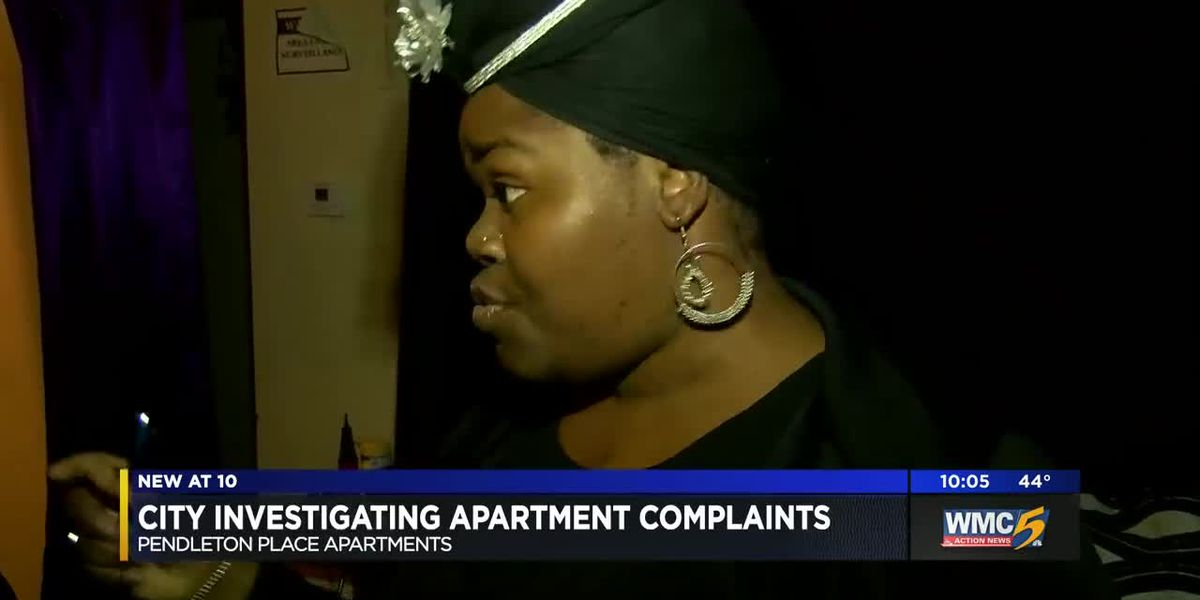 'Scared to say almost anything': City officials investigate numerous apartment complaints
