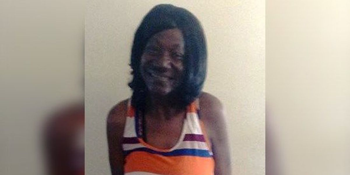 Woman found after not being seen by family in over a month