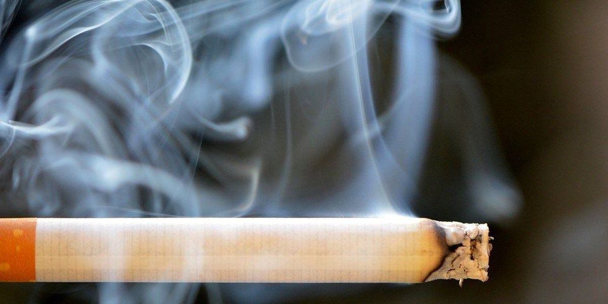 Kids' hands may be a source of significant nicotine exposure