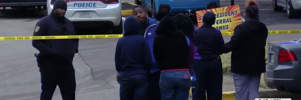 3 charged in fatal shooting of 9-year-old boy