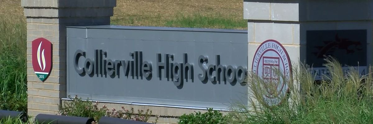 Collierville High School to expand in-person learning in January