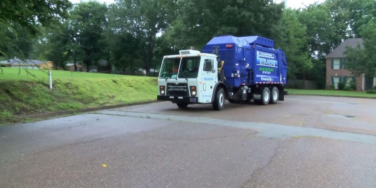 City to take trash collection bids after problems with current company