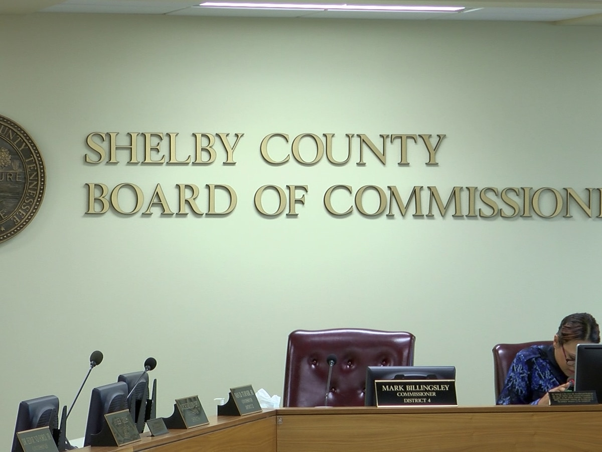Shelby County mayor believes spending cuts will come in phases; commission chair says layoffs possible