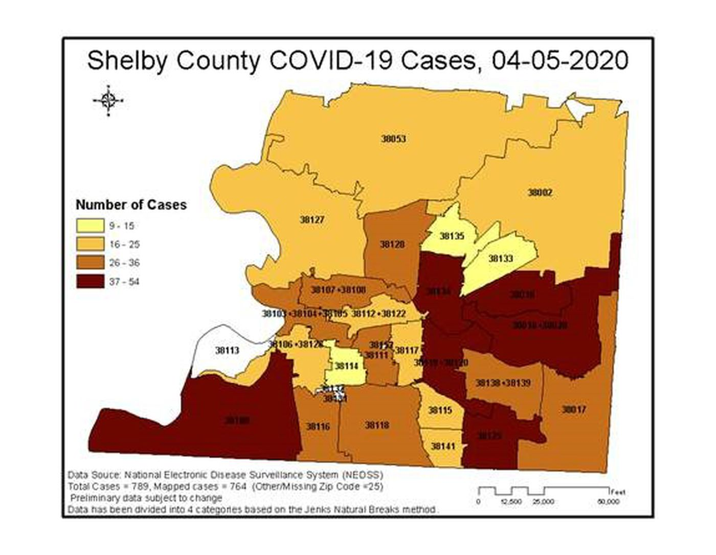 Picture of: Tennessee Reports More Than 3 800 Covid 19 Cases And 65 Deaths Nearly 800 Cases And 17 Deaths In Shelby County