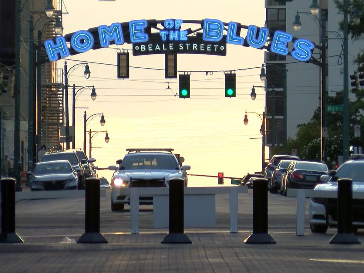Memphis tourism officials looking to make up pandemic losses in coming months
