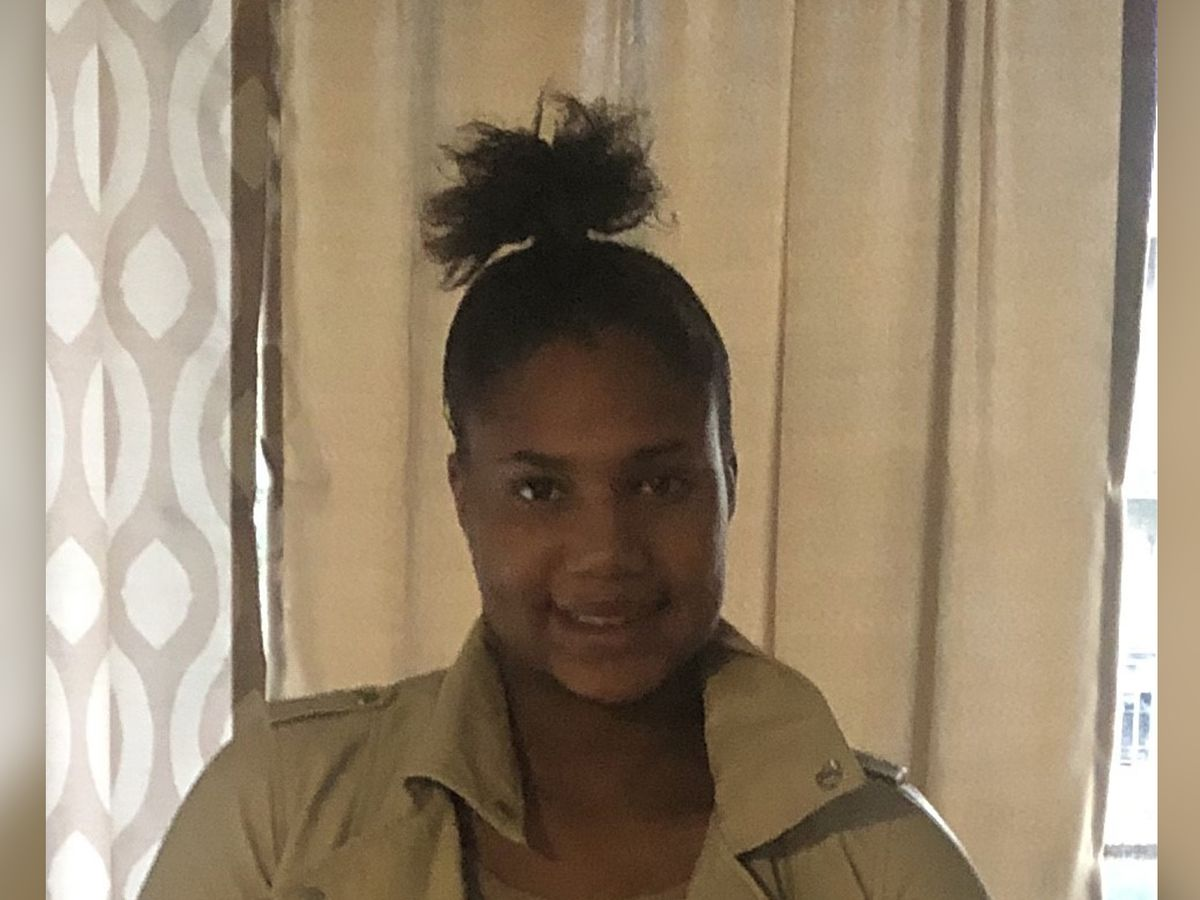 Police searching for 15 year-old runaway