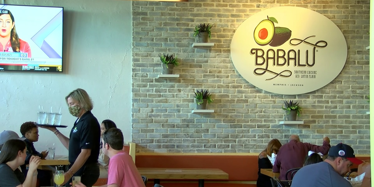 Some restaurant, hospitality workers to receive $1,000 relief checks from Shelby County
