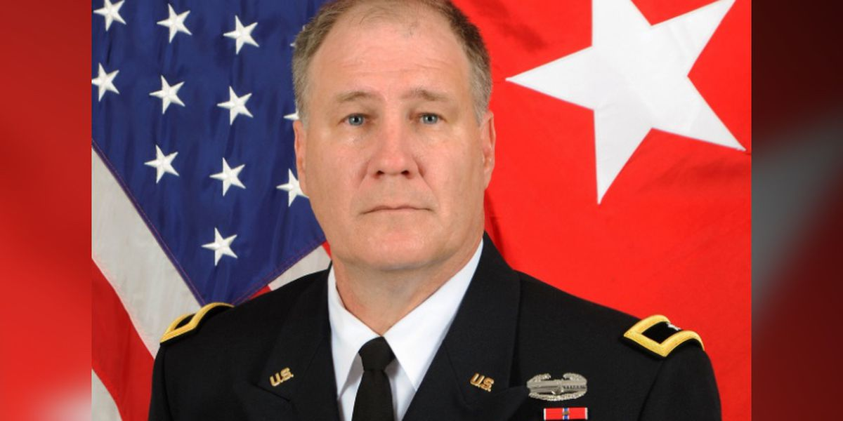 Miss. Rep. Trent Kelly now highest-ranking military member of Congress