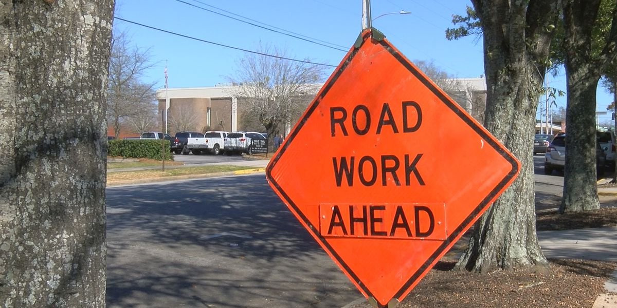 Memphis paving city streets at a faster pace this fiscal year