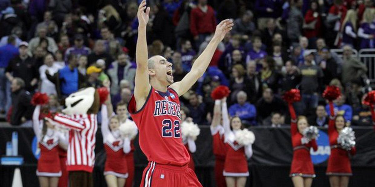 The 5: Catching up with former Ole Miss star Marshall Henderson