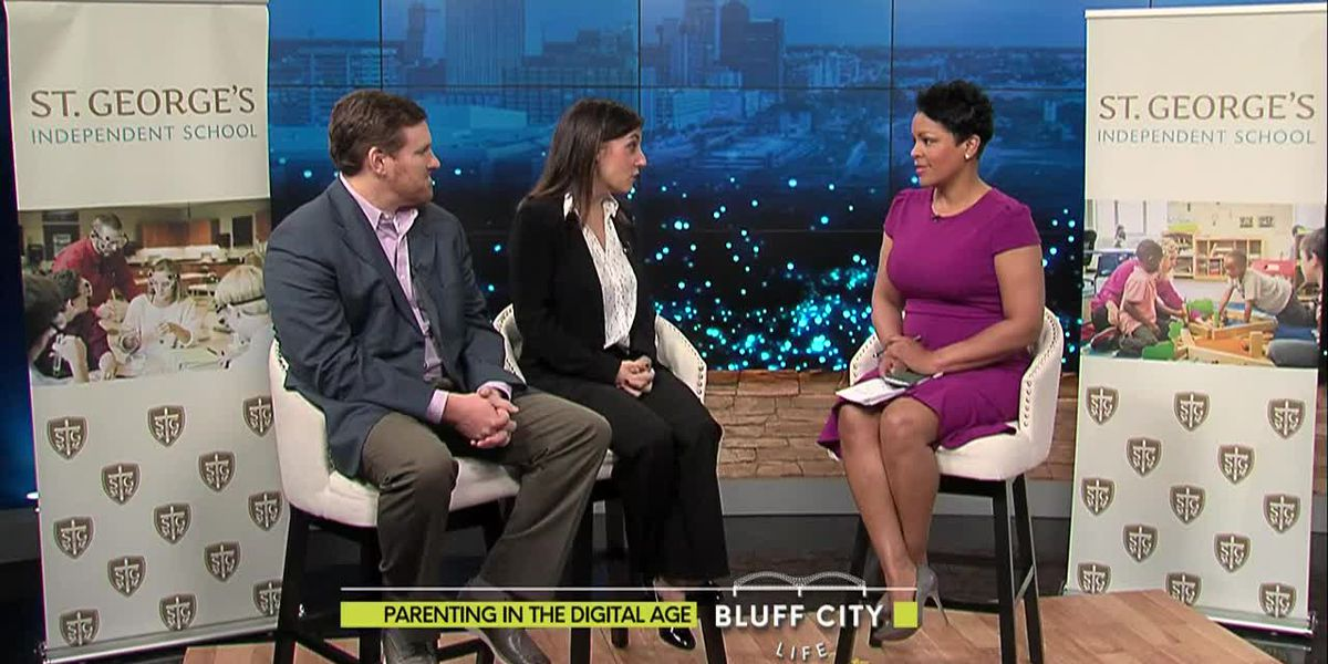 Bluff City Life - Jan. 21 (Pt. 1 of 4)