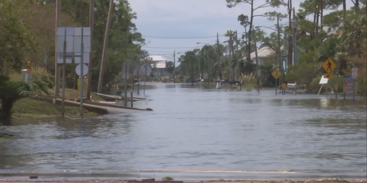 Forecasters run out of storm names in busy hurricane season