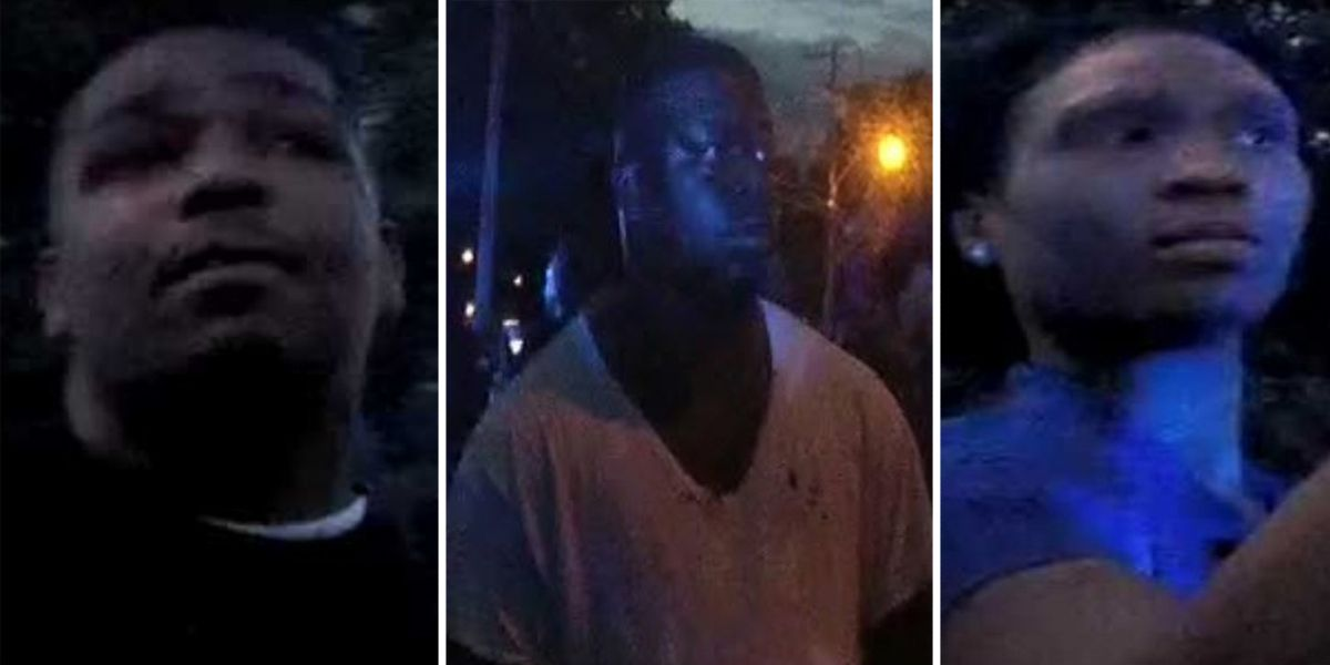Police in search of suspects in Frayser riot prompted by slaying of Brandon Webber
