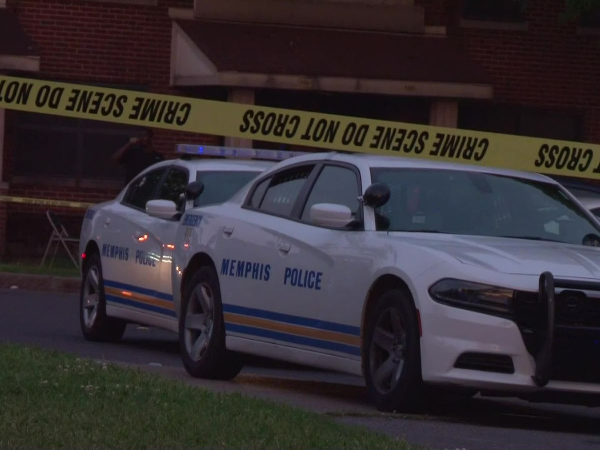 Memphis police launch homicide investigation after assault victim dies at hospital