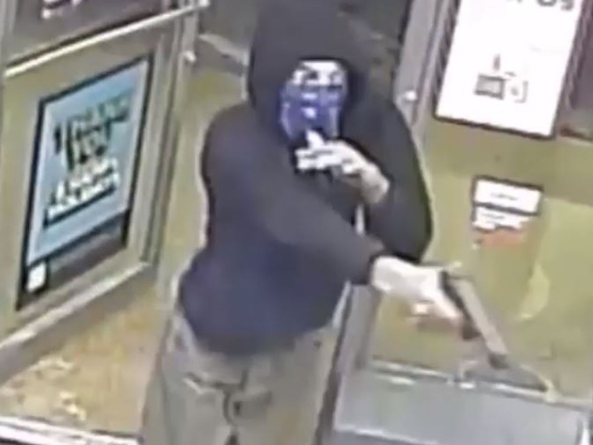 Suspect wanted in armed robbery of East Memphis GameStop, police say