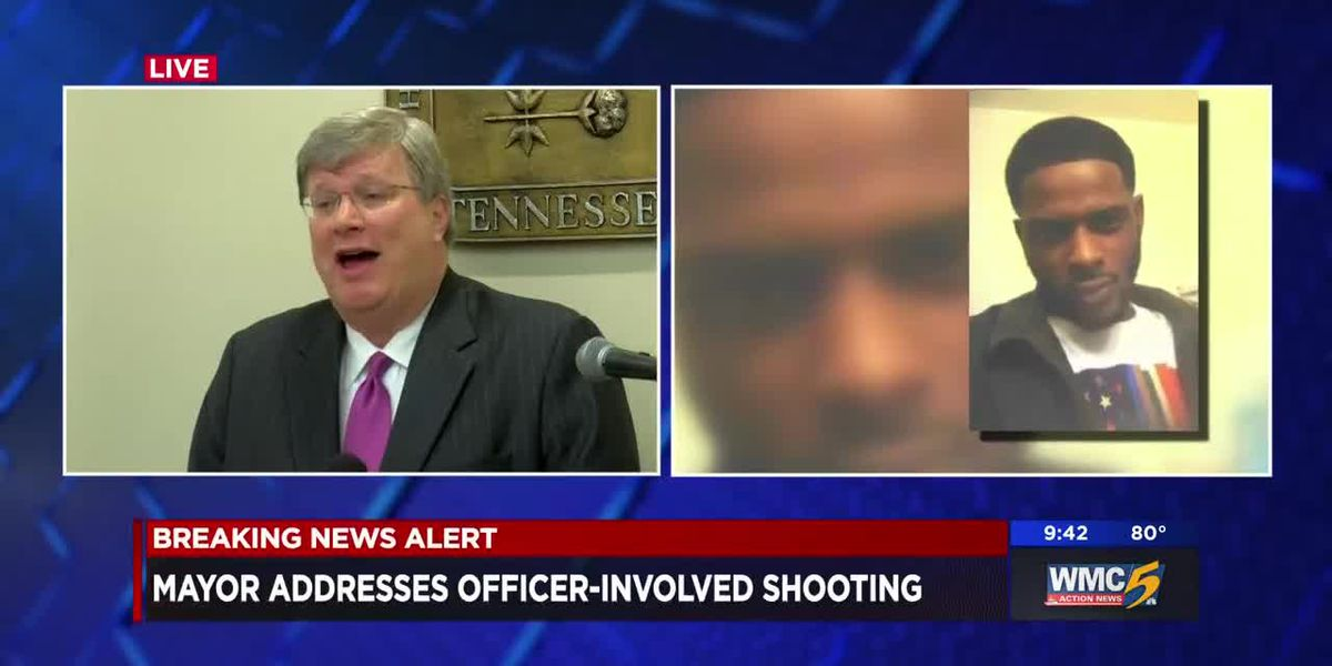Mayor: Full trust in investigation into officers who turned off body cams