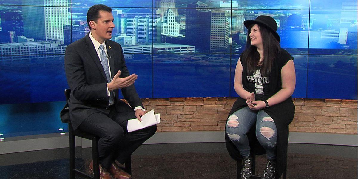 Memphis roots help teen earn spot on 'The Voice'