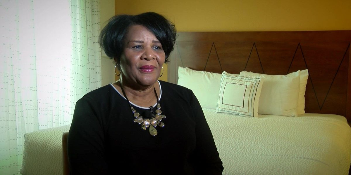 Alice Johnson adjusting to life as a free woman
