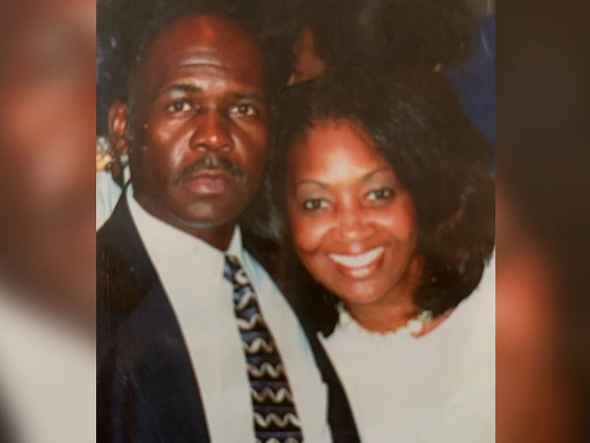 Tonight at 10: Nearly 20 years after her husband's murder, widow gets stuck with his killer's tax bill